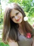 Знакомства в г. Днепропетровск: Алиночка, 21 - ищет Парня от 23  до 30